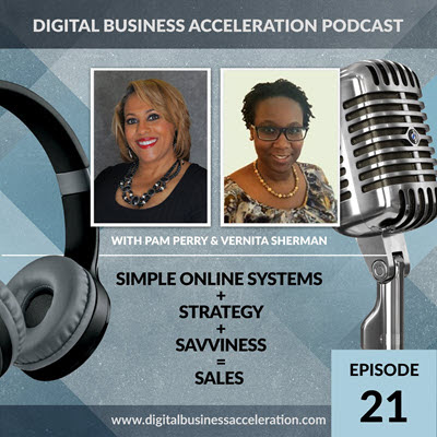 DBA Podcast E21 Cover