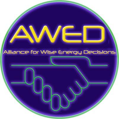AWED Logo