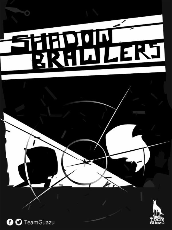 Team Team Güazú's Stylistic SHADOW BRAWLERS Slated For Release in 2018 4