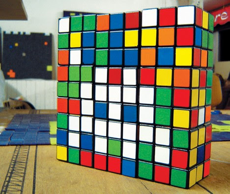 Invader Rubiks_Art_2