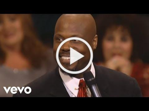 Bill & Gloria Gaither - Amazing Grace [Live]