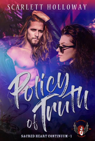 Policy of Truth by Scarlett Holloway