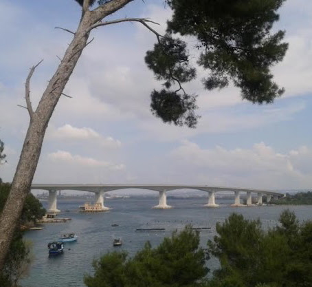 Acquedotto pugliese interviene sulle condotte acqua di Taranto