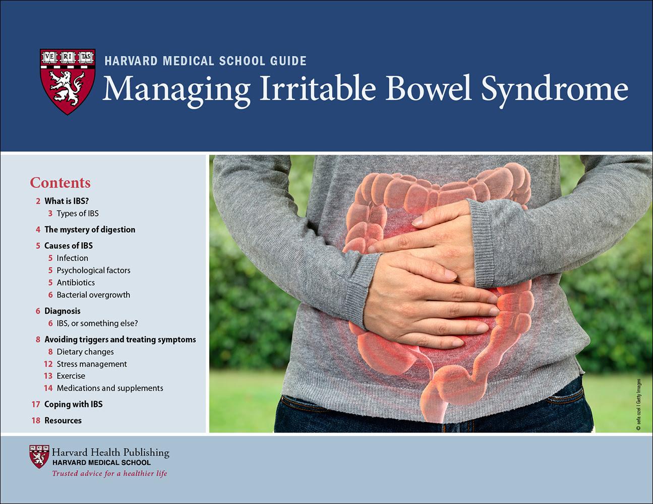 Managing Irritable Bowel Syndrome