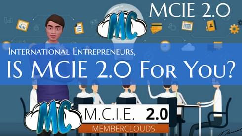 Not Sure if MCIE 2.0 is Right For You?