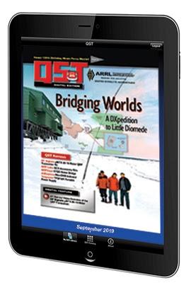 Digital QST                             919 Issue