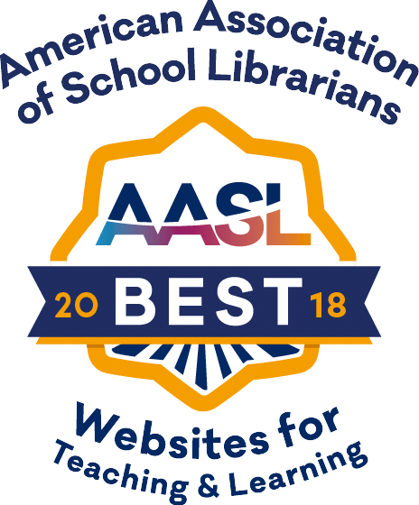 AASL - 2018 Best Websites for Teaching and Learning