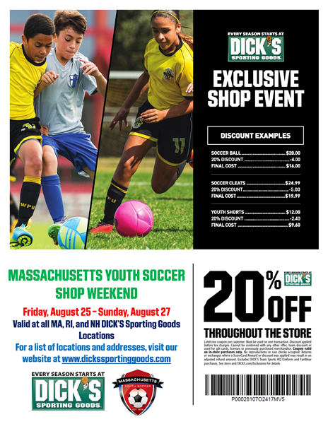 MA_Youth_Soccer_Shop_Weekend_Flyer_8.25-8.27