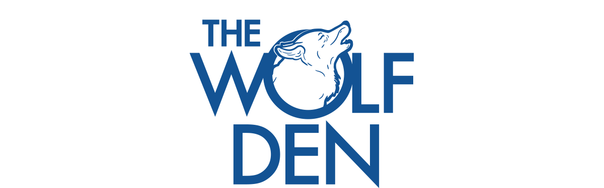 The Wolf Den Crypto Newsletter