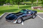 1978 CHEVROLET CORVETTE INDY PACE CAR EDITION - 232742