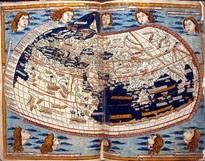 Geografia di Tolomeo