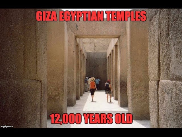 Lost Ancient High Technology On The Giza Plateau Of Egypt  Sddefault