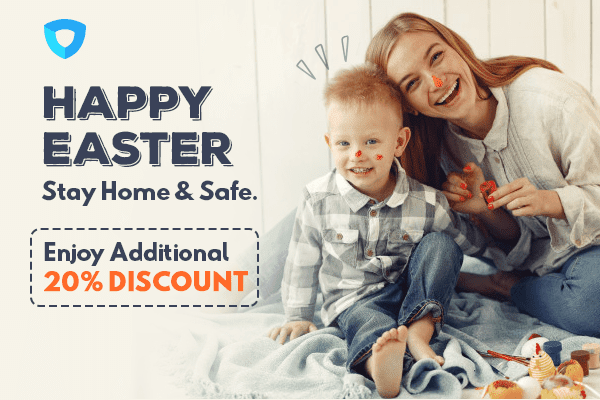 Ivacy VPN Easter Promotion