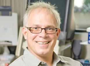 SRI Researcher Jose Blackorby
