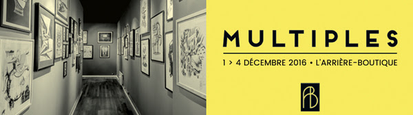 EXPOSITION VENTE MULTIPLES