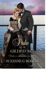 Duke of a Gilded Age by Suzanne G. Rogers