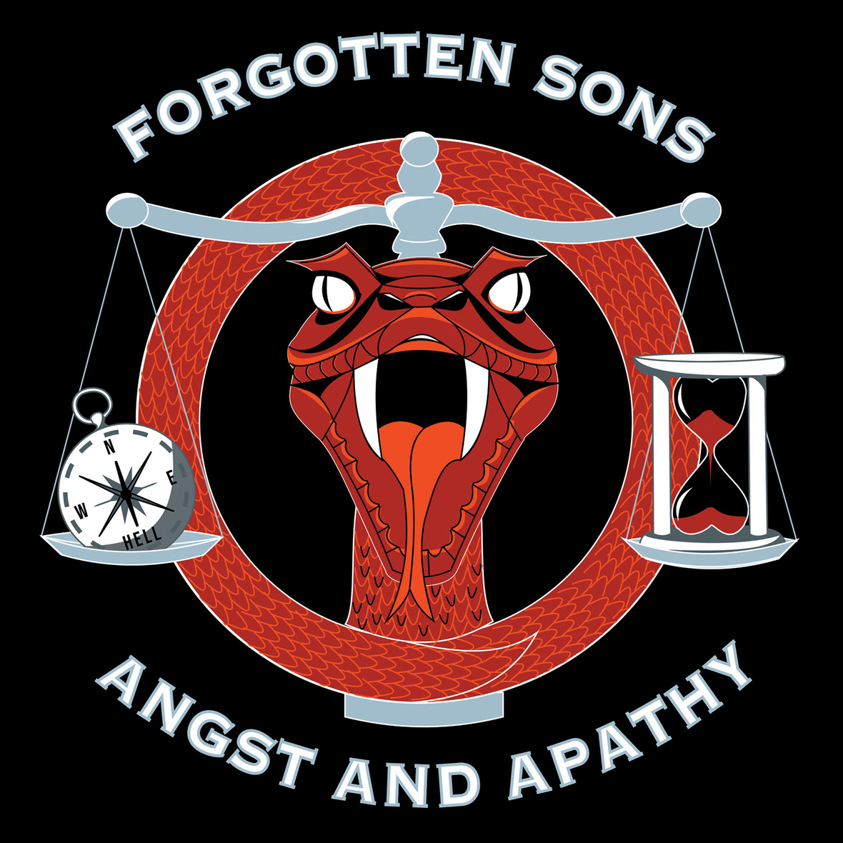 cover art - angst and apathy