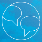 Twitter Chat icon