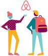 Airbnb-traveler