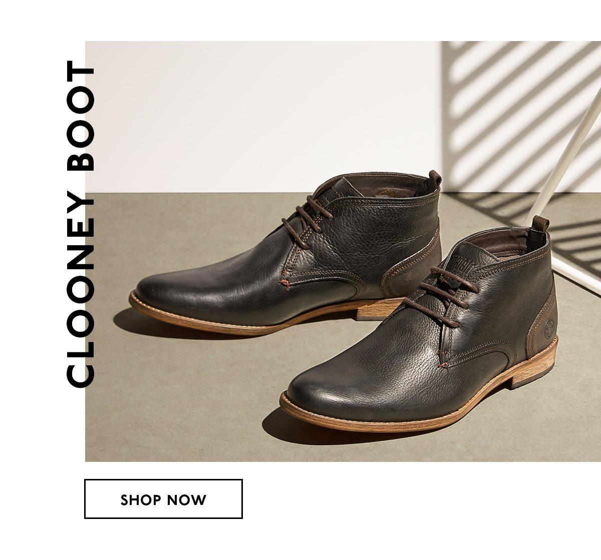 Clooney Boot