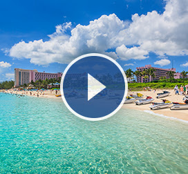 Watch videos about the Bahamas