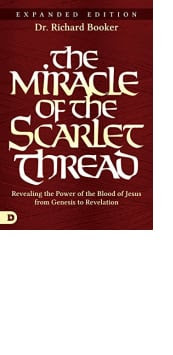 The Miracle of the Scarlet Thread: Expanded Edition