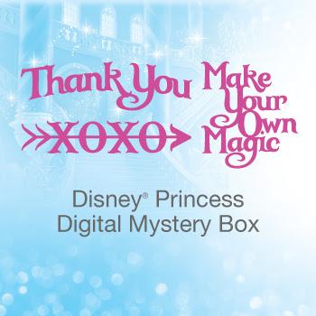 Cricut`s Disney-themed Digital...