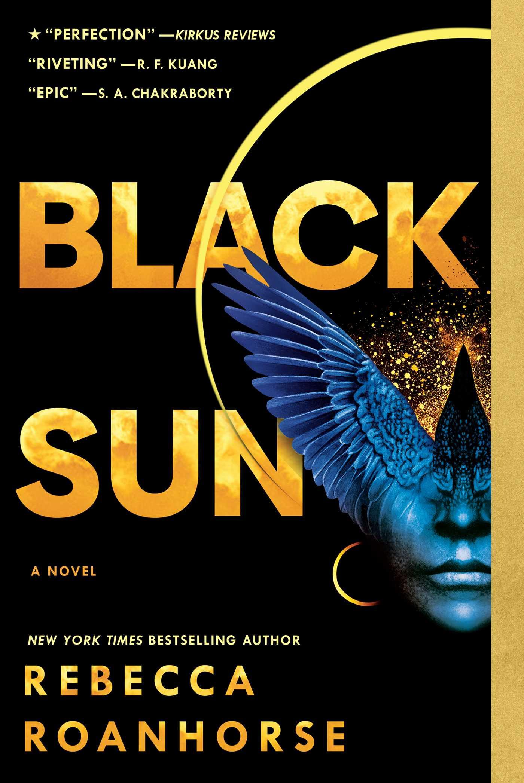 ✔️ Download Black Sun - Rebecca Roanhorse PDF ✔️ Free pdf download ✔️ Ebook ✔️ Epub