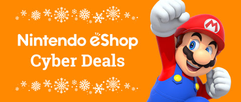 With discounts up to 75 percent off on select digital games, the Nintendo eShop sale offers a huge s ...