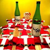 Secret Santa December 2014a