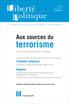 Aux sources du terrorisme