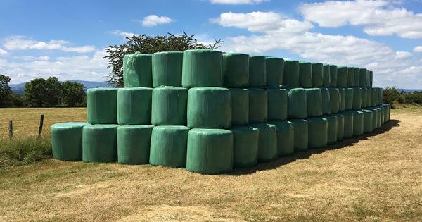 Films agricoles: Adivalor soutient l'installation d'une nouvelle unité de recyclage