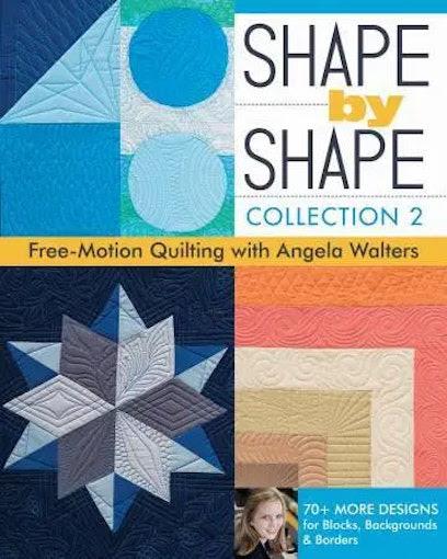 Shape by Shape, Collection 2 Amanda Murphy