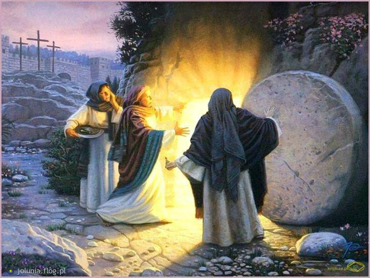 Prawda o nadprzyrodzonym Zmartwychwstaniu Jezusa – Bezale.pl
