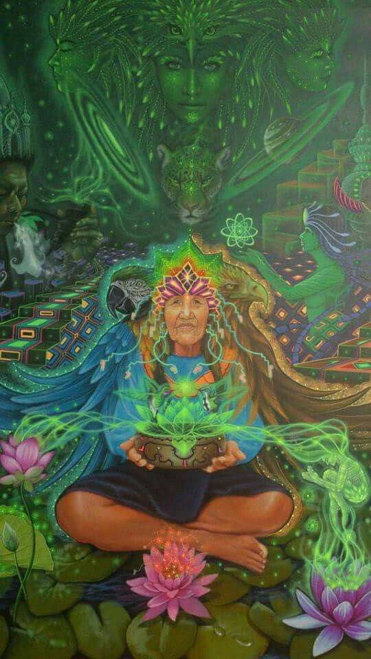 Many believe that the dawning Age of Light or Age of Consciousness defines itself in relation to our capacity for unconditional love, our ability to transcend enemy patterning and victim consciousness while adopting unity consciousness that sees divinity in all things by Ruysen Flores