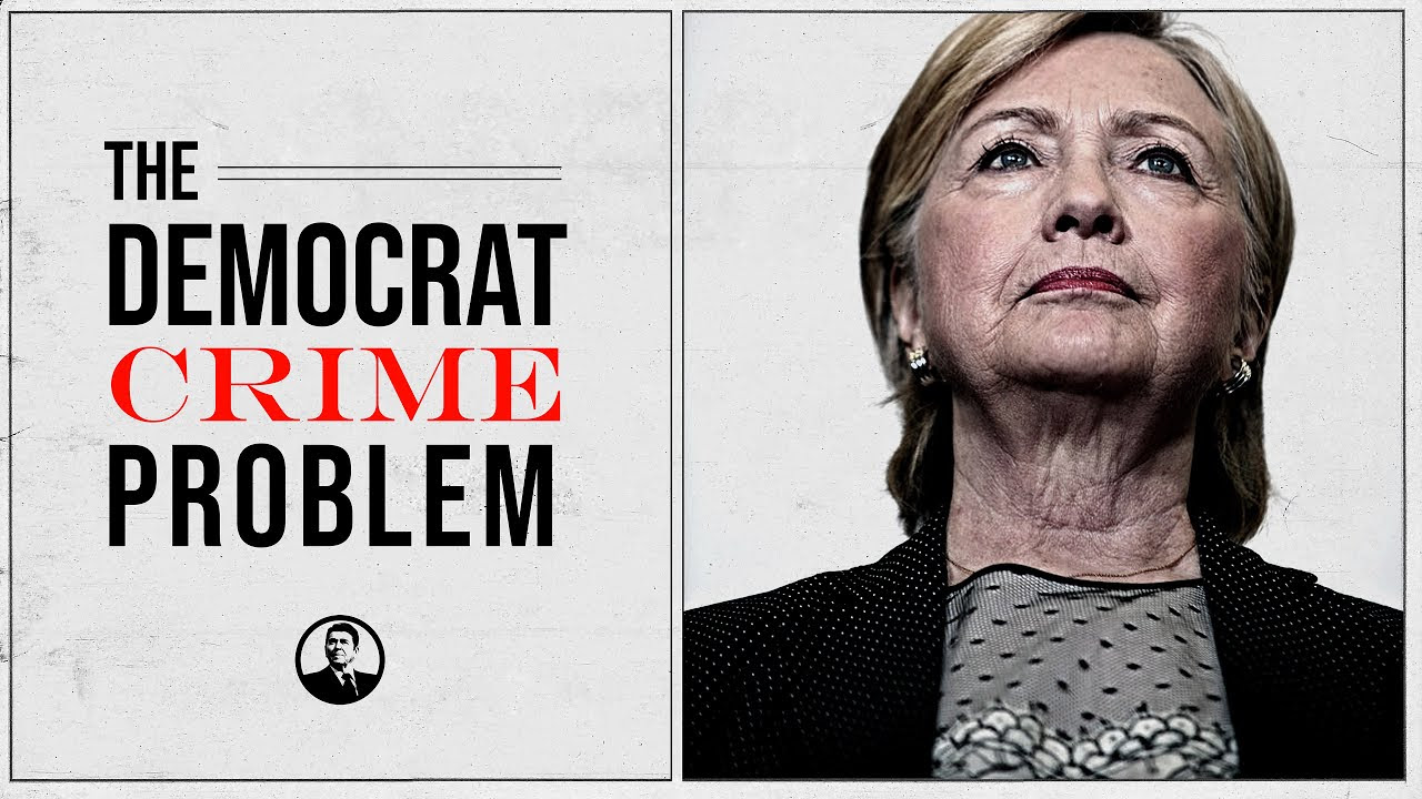 The Democrat Crime Epidemic Rf4x8K7IdR
