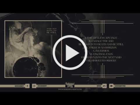 Ulcerate - Stare Into Death And Be Still (Full album)