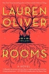 Oliver, Lauren - Rooms (Signed First Edition)