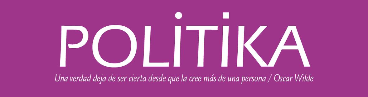 Politika WEB-52