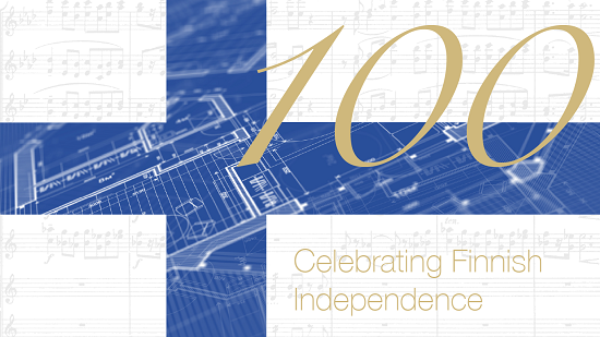 Celebrating the Centennial Finnish Independence