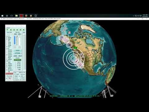 9/24/2016 -- Large deep M6.9 earthquake strikes West Pacific - Be on watch  Hqdefault