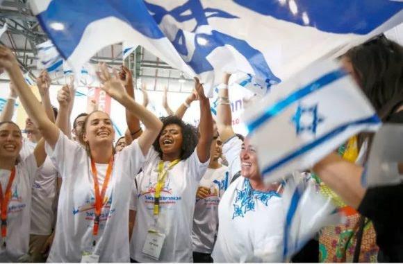 Cerca de 50.000 judeus devem emigrar para Israel em 2020