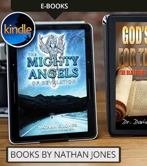 Books by Nathan Jones