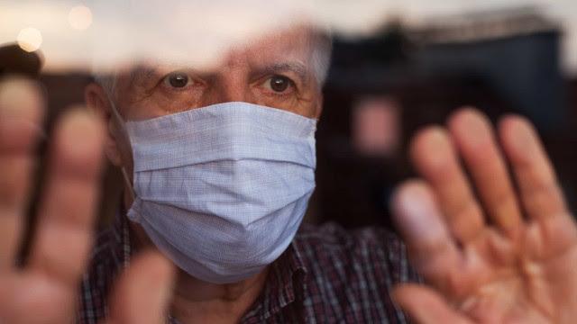 Covid-19 provocou apagão em tratamento de saúde mental, indica OMS