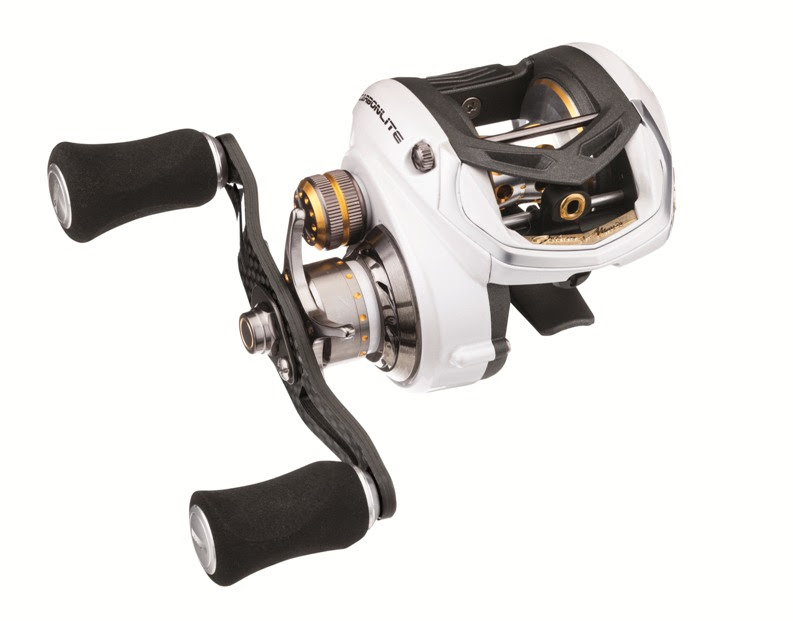 Carbonlite baitcasters great value at bps for Bass pro shop fishing reels
