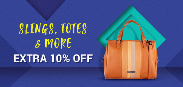 Slings, Totes and more