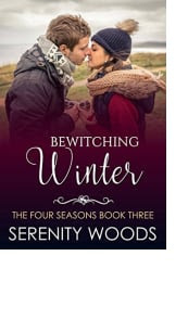 Bewitching Winter by Serenity Woods