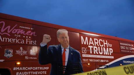 Corte Suprema del estado de Míchigan deniega la apelación de la campaña de Trump contra los resultados electorales