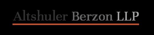 Home - Altshuler Berzon LLP