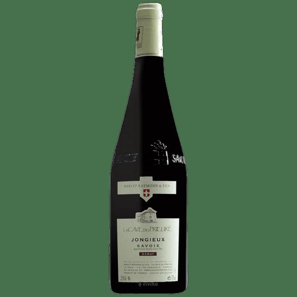 La Cave du Prieure - Raymond Barlet & Fils Jongieux Gamay U.V. | Wine Info